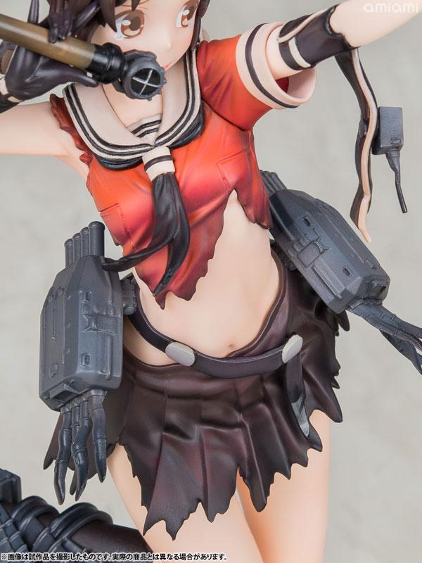 Figurine Naka – Kantai Collection ~Kan Colle~