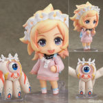 Figurine Nendoroid Asabuki Kogane – Bubuki Buranki