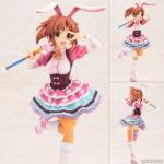 Figurine Abe Nana – iDOLM@STER Cinderella Girls