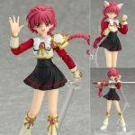 Figurine Shidou Hikaru – Magic Knight Rayearth