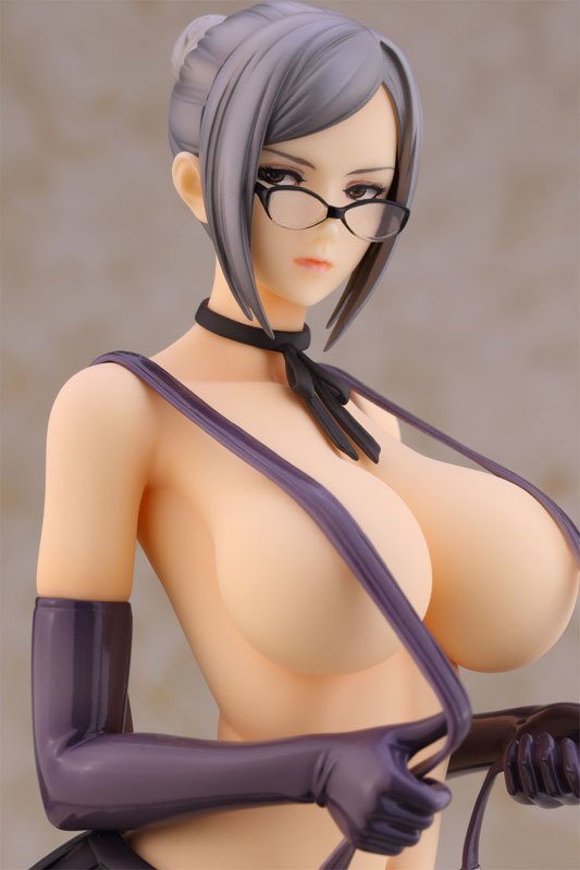 Figurine Shiraki Meiko – Kangoku Gakuen
