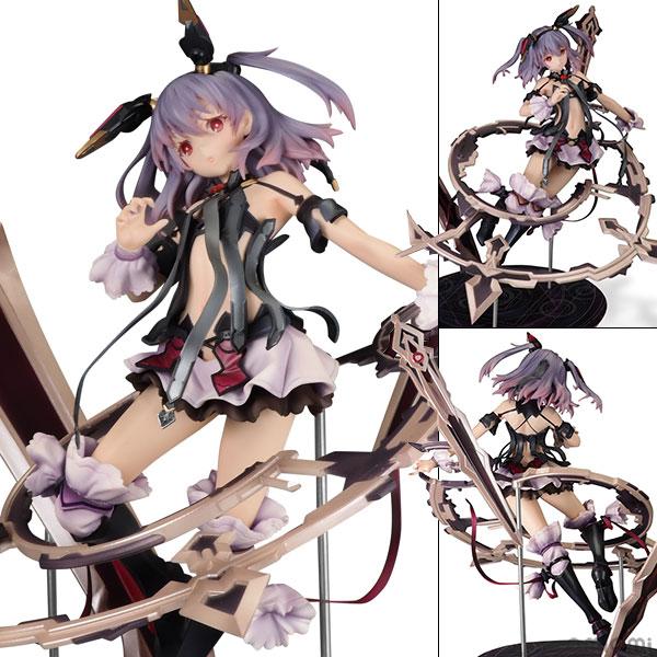 Figurine Yousei Farusaria – Kai-ri-Sei Million Arthur