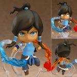 Figurine Nendoroid Korra – The Legend of Korra