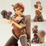 Figurine Squirrel Girl – The Unbeatable Squirrel Girl
