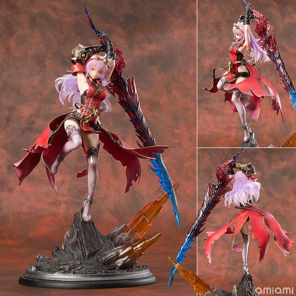 Figurine Arnas – Yoru no Nai Kuni