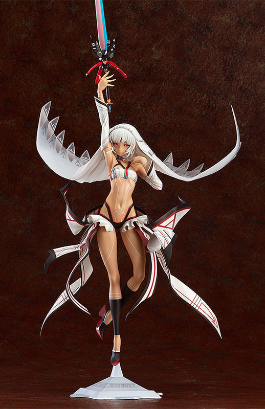 Figurine Attila – Fate/Grand Order