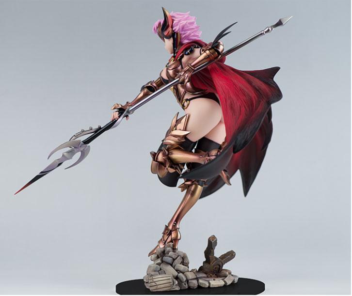 Figurine Eileene – Seven Knights