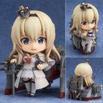 Figurine Nendoroid Warspite – Kantai Collection ~Kan Colle~