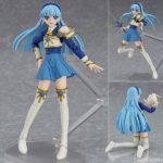Figurine Ryuuzaki Umi – Magic Knight Rayearth