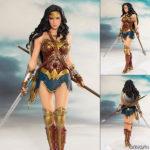 Figurine Wonder Woman – Justice League (2017)