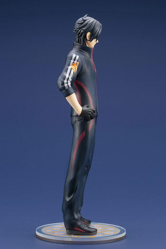 Figurine Shokudaikiri Mitsutada – Touken Ranbu -Hanamaru-