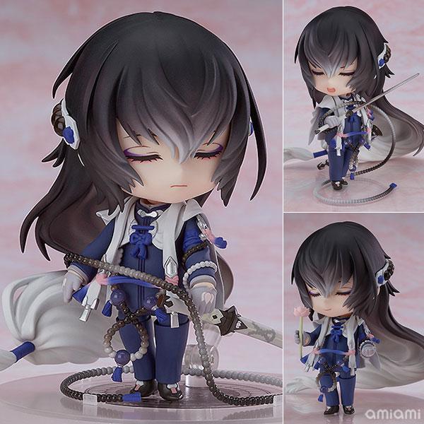 Figurine Nendoroid Juzumaru Tsunetsugu – Touken Ranbu – Online