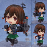 Figurine Nendoroid Mutsuki – Kantai Collection ~Kan Colle~