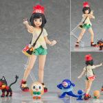 Figurine Mizuki