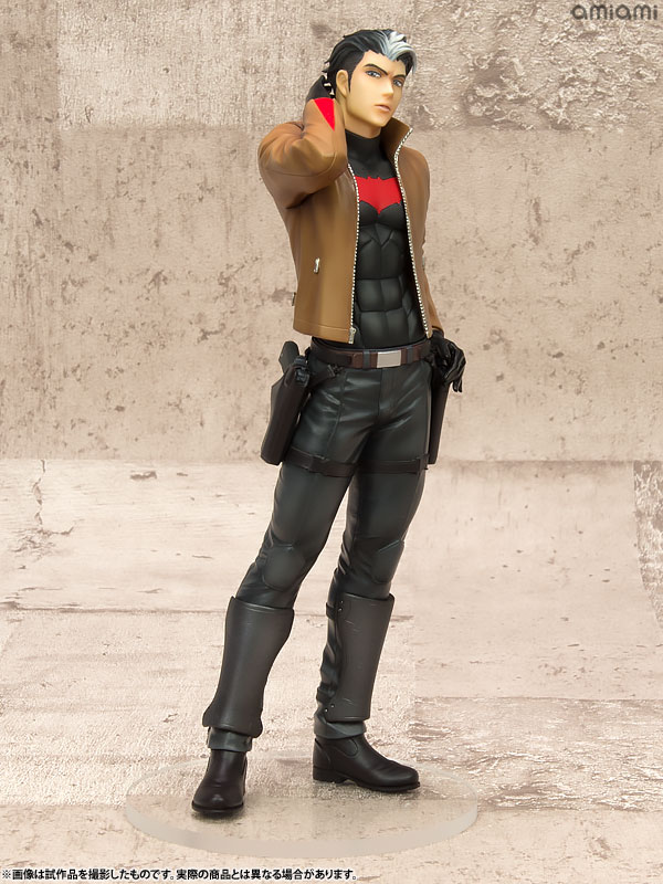 Figurine Red Hood – Batman