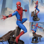 Figurine Spider-Man – Spider-Man: Homecoming