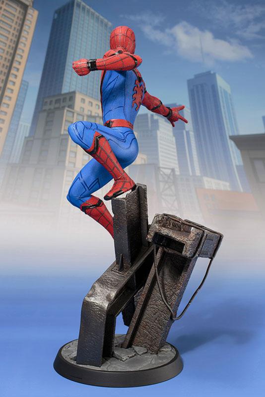 Figurine Spider-Man – Spider-Man: Homecoming