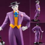 Figurine Joker – Batman: The Animated Series