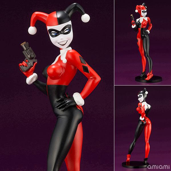 Figurine Harley Quinn – Batman: The Animated Series