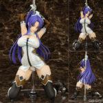 Figurine Yatsu Murasaki – Taimanin Asagi 3