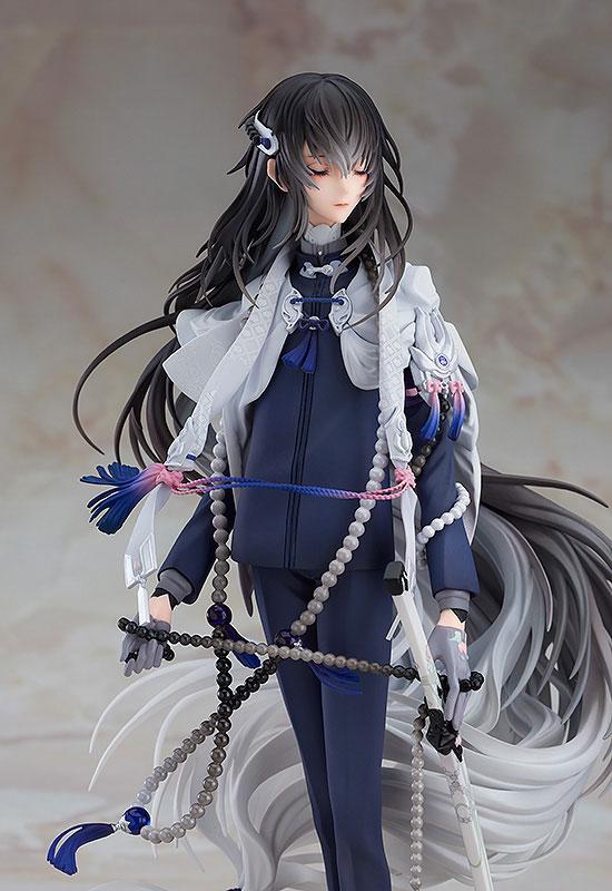 Figurine Juzumaru Tsunetsugu – Touken Ranbu – Online