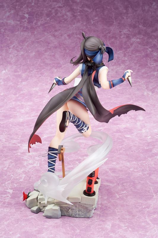 Figurine Hitachi Mako – Senren Banka