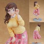 Figurine Kawamoto Akari – Sangatsu no Lion