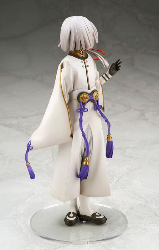 Figurine Dio Eraclea – Last Exile: Gin`yoku no Fam