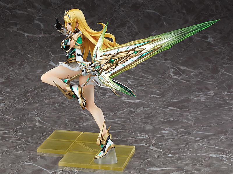 Figurine Hikari – Xenoblade 2