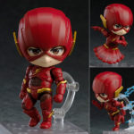 Figurine Nendoroid Flash – Justice League (2017)
