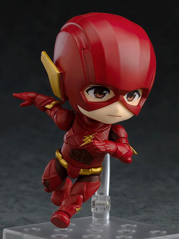 Figurine Nendoroid Flash – Justice League (2017)