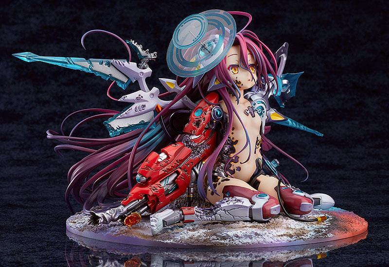 Figurine Shuvi Dola – Eiga No Game No Life Zero