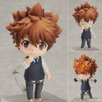 Figurine Nendoroid Sawada Tsunayoshi – Katekyou Hitman REBORN!