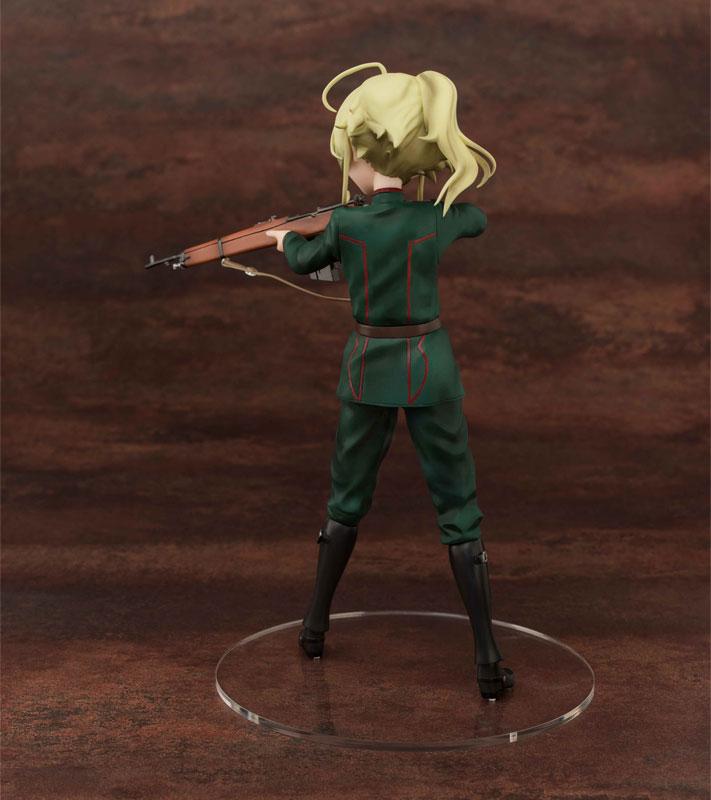 Figurine Tanya Degurechaff – Youjo Senki