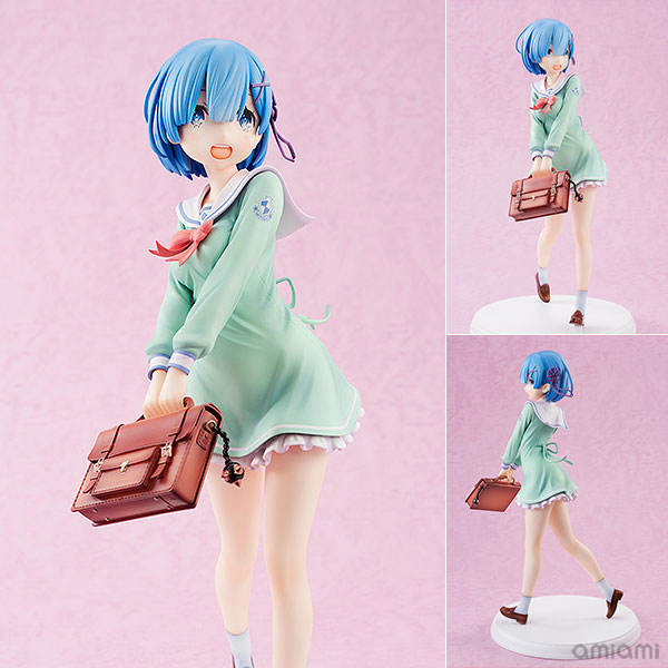 Figurine Rem – Re:Zero kara Hajimeru Isekai Seikatsu