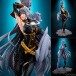 Figurine Selvaria Bles – Senjou no Valkyria: Gallian Chronicles