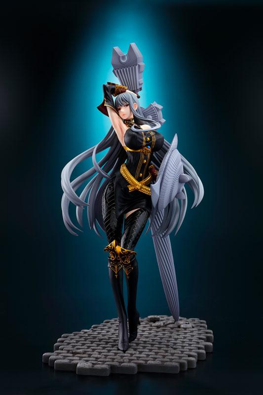 Figurine Selvaria Bles – Senjou no Valkyria: Gallian Chronicles