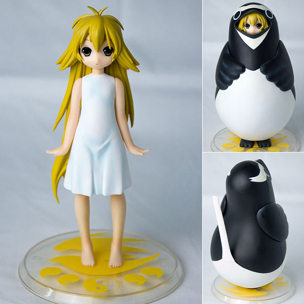 Figurine Kusano – Sekirei