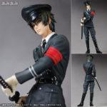 Figurine Akira – Togainu no Chi