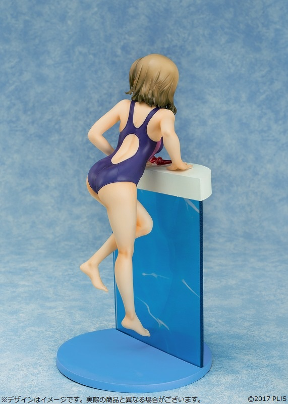 Figurine Watanabe You (Limited + Exclusive) – Love Live! Sunshine!!