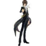 Figurine Lelouch Lamperouge – Code Geass – Hangyaku no Lelouch