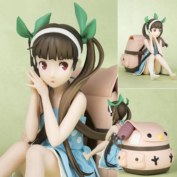 Figurine Hachikuji Mayoi – Monogatari Series