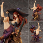Figurine Sorceress (Limited + Exclusive) – Dragon's Crown