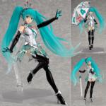 Figurine Hatsune Miku (Limited + Exclusive) – GOOD SMILE Racing, Vocaloid