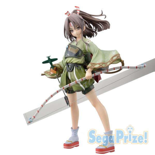 Figurine Zuihou – Kantai Collection ~Kan Colle~