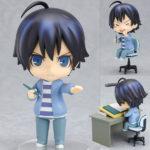 Figurine Nendoroid Mashiro Moritaka – Bakuman.