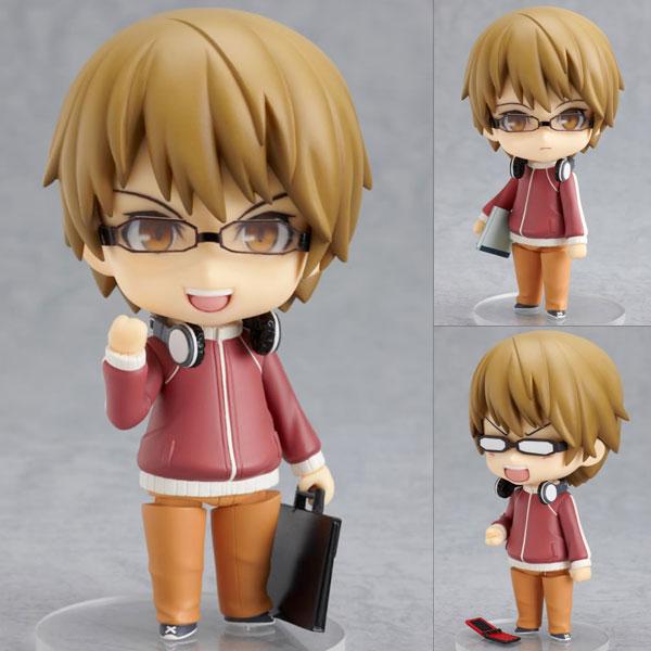 Figurine Nendoroid Takagi Akito – Bakuman.