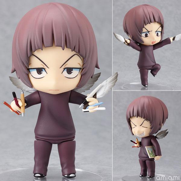 Figurine Nendoroid Niizuma Eiji – Bakuman.