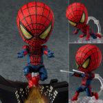 Figurine Nendoroid Spider-Man