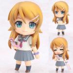 Figurine Nendoroid Kousaka Kirino – Ore no Imouto ga Konna ni Kawaii Wake ga Nai